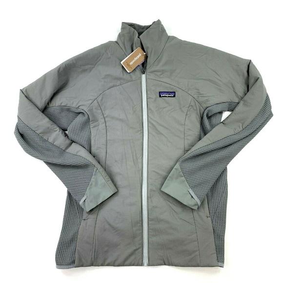Patagonia Jackets & Blazers - Patagonia Women Large Nano Air Light Hybrid Jacket